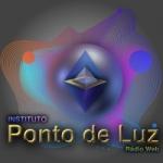 Logo da emissora Rádio Instituto Ponto de Luz
