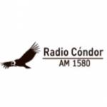Logo da emissora Radio Condor 1580 AM