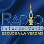 Logo da emissora Radio La Luz Del Mundo