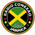 Logo da emissora Web Rádio Conexão Jamaica