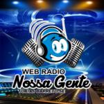 Logo da emissora Web Rádio Nossa Gente