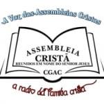 Logo da emissora Rádio A Voz Das Assembleias Cristãs