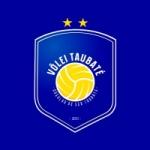 Logo da emissora Rádio Vôlei Taubaté