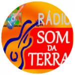 Logo da emissora Rádio Som da Terra