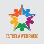 Logo da emissora Estrela Web Radio