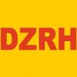 Logo da emissora Radio DZRH 666 AM