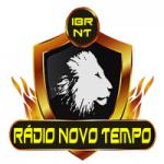 Logo da emissora Rádio Web Novo Tempo