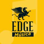 Logo da emissora Rádio Edge Energy Drink Music