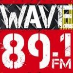 Logo da emissora Radio Energy 89.1 FM