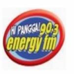 Logo da emissora Radio Energy -1 90.3 FM