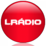 Logo da emissora LRádio