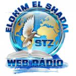 Logo da emissora Web Rádio Elohim El Shadai STZ