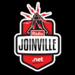 Logo da emissora Rádio Joinville.net