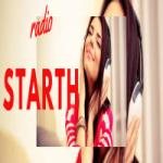 Logo da emissora Rádio Starhd