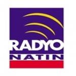 Logo da emissora Radyo Natin 104.5 FM