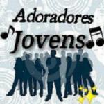 Logo da emissora Rádio Adoradores Jovens