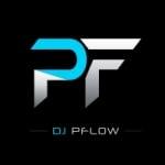 Logo da emissora DJ Pflow Radio