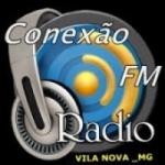Logo da emissora Rádio Conexão FM