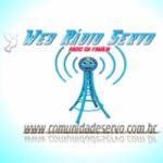 Logo da emissora Web Rádio Servo
