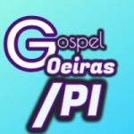 Logo da emissora Rádio Gospel Oeiras PI