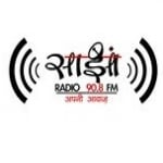Logo da emissora Ah Radio 90.8 FM
