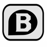 Logo da emissora Rádio TBE