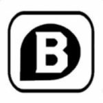Logo da emissora Rádio RBC