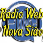 Logo da emissora Rádio Web Nova Sião