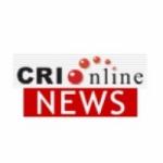 Logo da emissora CRI News Radio 90.5 FM