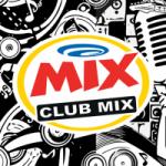 Logo da emissora Rádio Club Mix