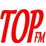 Logo da emissora Top Web Rádio