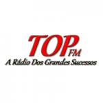 Logo da emissora Rádio TOP Barra Bonita