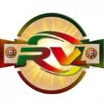 Logo da emissora Radio Voz Lusitana