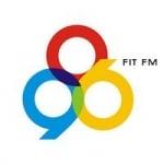 Logo da emissora Radio Foshan Sanshui 90.6 FM