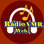 Logo da emissora Rádio VMR