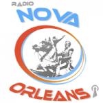 Logo da emissora Rádio Nova Orleans