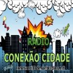 Logo da emissora Rádio Conexão Cidade