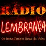 Logo da emissora Rádio Lembrança