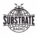Logo da emissora Substrate Radio