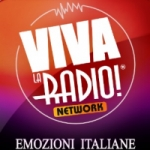 Logo da emissora Viva La Radio! Emozioni Italiane