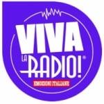 Logo da emissora VIVA LA RADIO! ® Emozioni Italiane