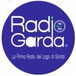 Logo da emissora Radio Garda FM