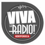 Logo da emissora VIVA LA RADIO! ® Sinfonica Europe