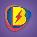Logo da emissora Rádio Bravida Jesus - Caruaru