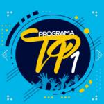 Logo da emissora Rádio Tp1Rtv