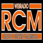 Logo da emissora Radio Centro Marsala