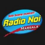 Logo da emissora Radio Noi Marsala