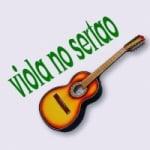 Logo da emissora Rádio viola no sertão