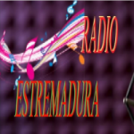 Logo da emissora Web Rádio Estremadura