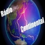 Logo da emissora Continental Web Rádio